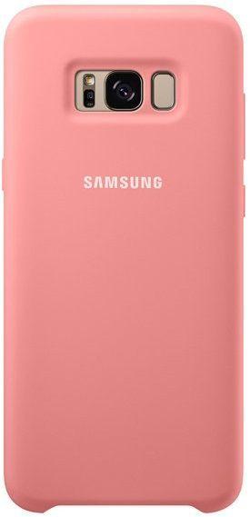Samsung Silikon Cover EF-PG955 Galaxy S8+ růžový