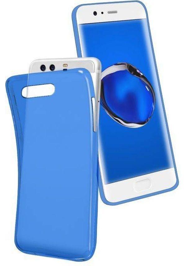 SBS pouzdro pro Huawei P10 modré