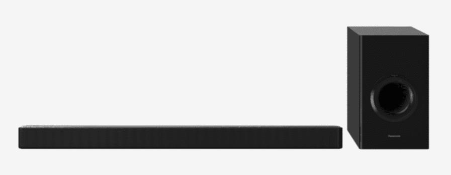 Panasonic SC-HTB688 černý