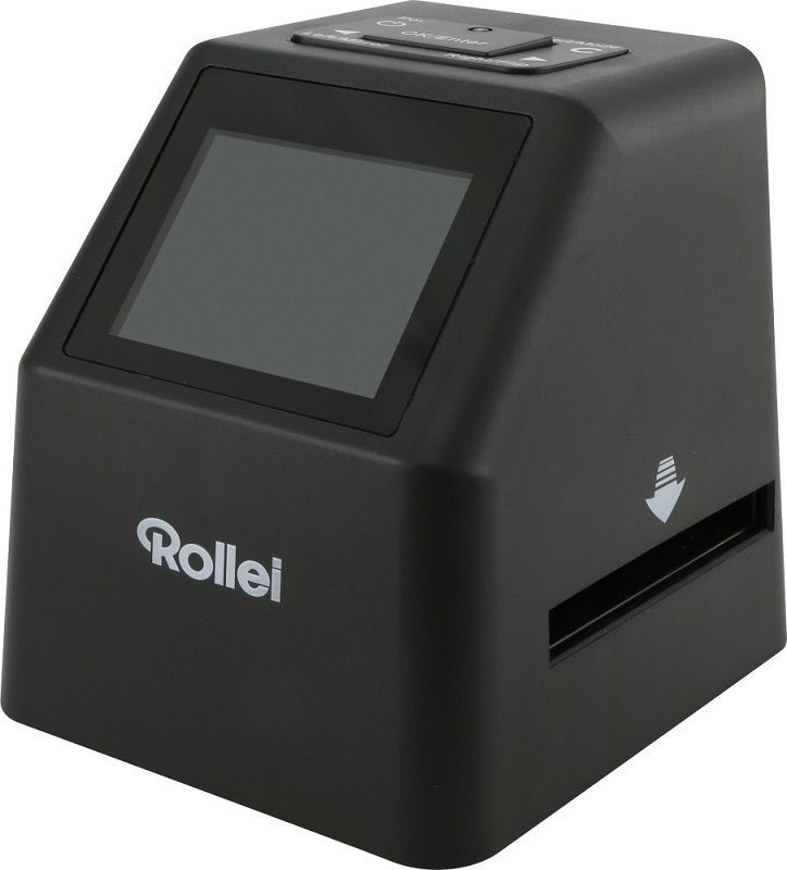 Rollei DF-S 310 SE skener na filmy a diapozitívy