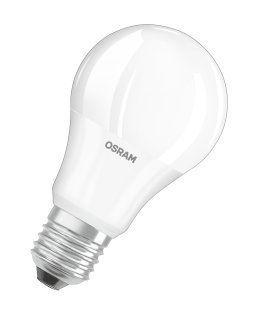 Osram A60 E27 2ks 4000K LED žárovka