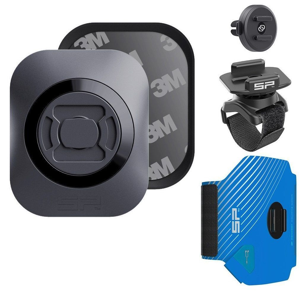 SP Connect Multi Interface Universal Activity set držáků a pouzdra