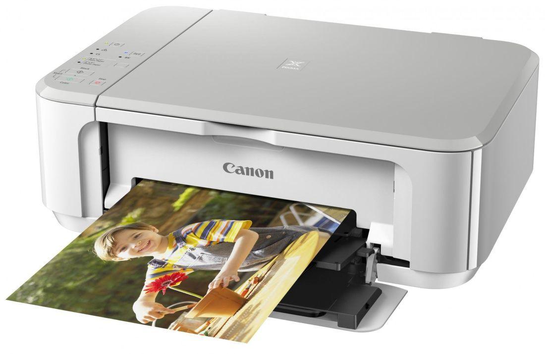 Canon Pixma MG3650 bílá