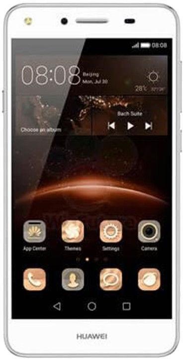Huawei ochranná fólie pro Y5 II