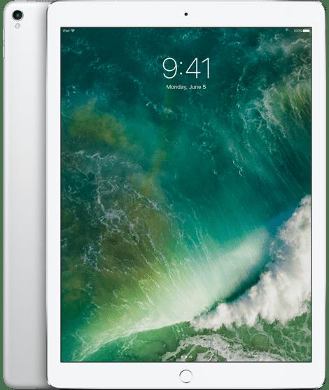 Apple iPad Pro 12,9'' Wi-Fi 64GB stříbrný MQDC2FD/A