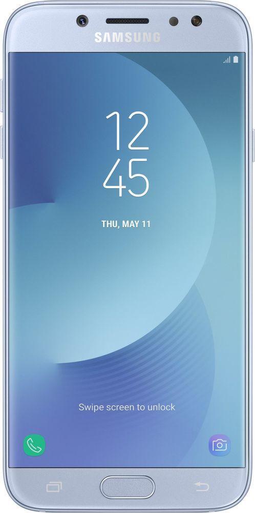 Samsung Galaxy J7 Duos 2017 modrý