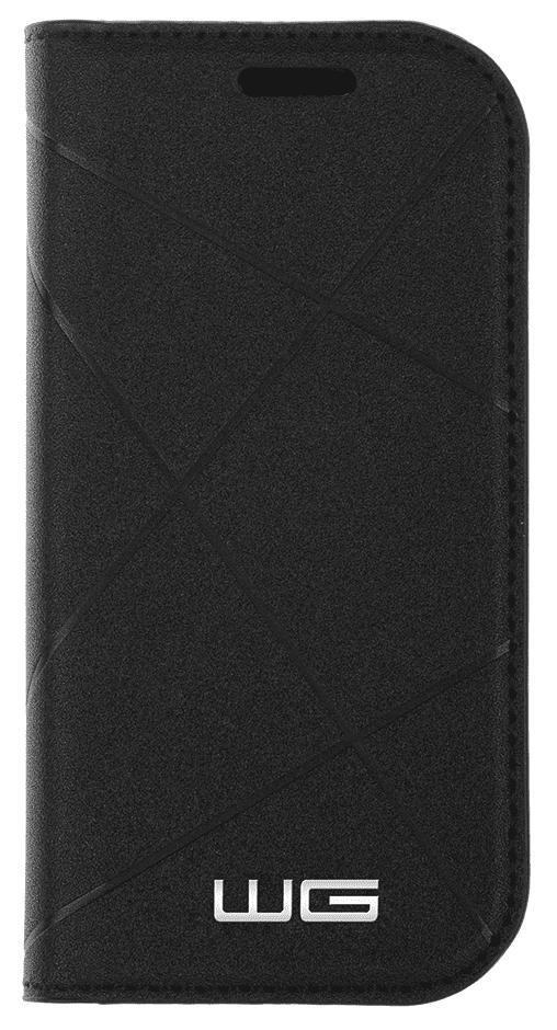 Winner FlipBook černé pouzdro pre Nokia 3310