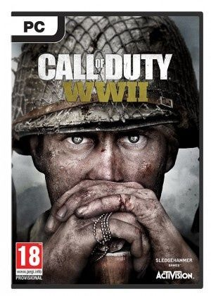 Call of Duty: WWII PC hra