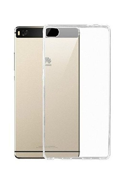 Winner Pouzdro TPU Huawei Honor 6A transparentní
