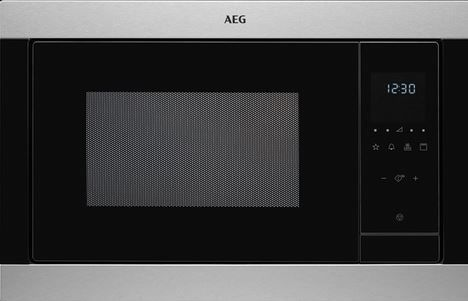 AEG MSB2547D-M Mastery