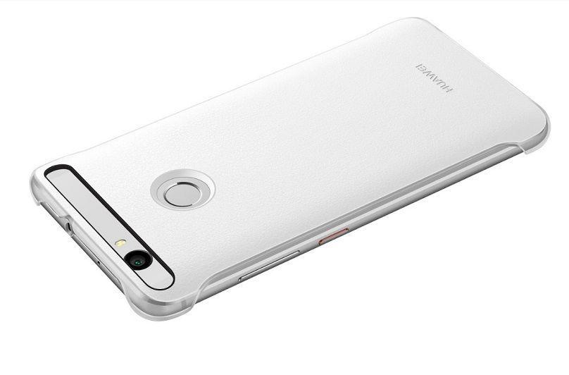 Huawei pouzdro pro Y6 2017 bíle