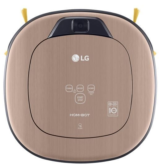 LG VR9627PG Hom-Bot Square
