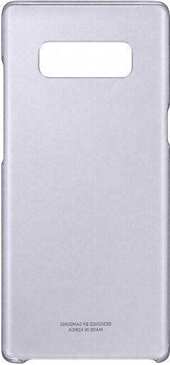Samsung Clear pro Galaxy Note8, šedá