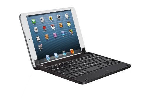 TRUST 19487 klávesnice bluetooth Shell snap-on pro iPad mini, US