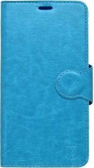 Mobilnet HTC U Play knižní pouzdro modré