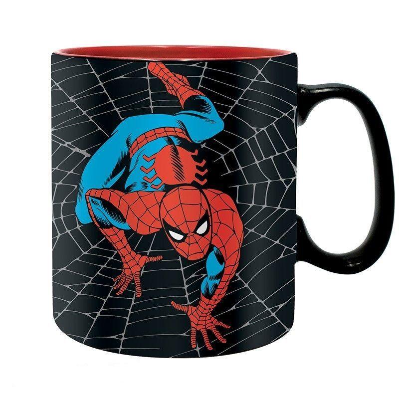 Magic Box hrnek s motivem Amazing Spider-Man 460 ml
