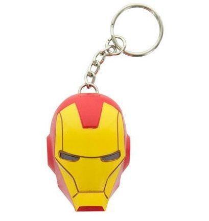 Magic Box klíčenka Iron Man