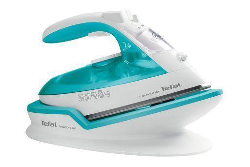 Tefal FV6520E0 Freemove + dárek Persil Sensitive Duo Caps kapsle na praní (15ks) zdarma