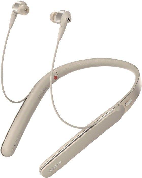 Sony WI-1000-XN zlaté