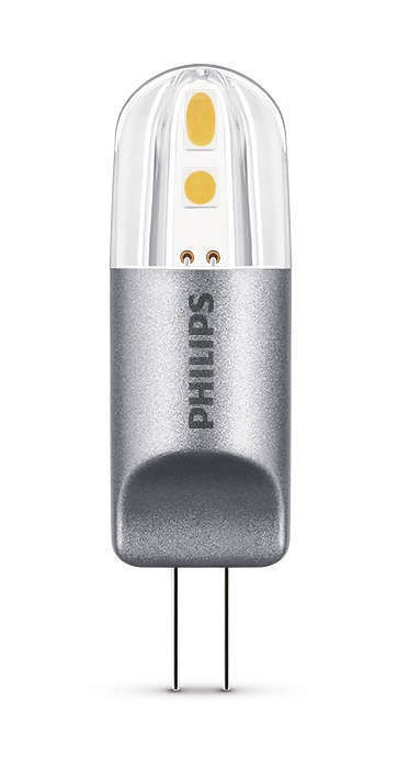 Philips Lighting G4 2W WW