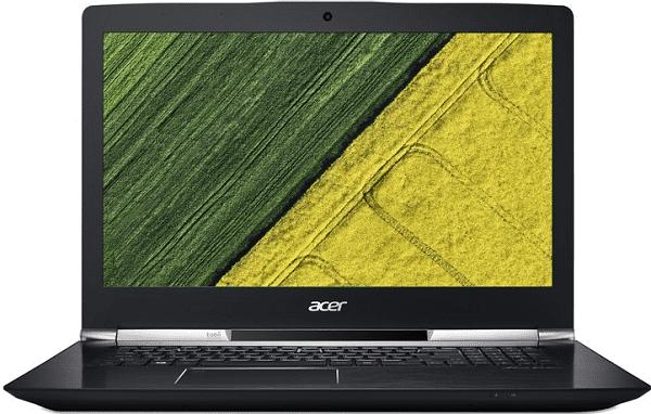 Acer Aspire V 17 Nitro VN7-793G-71UV