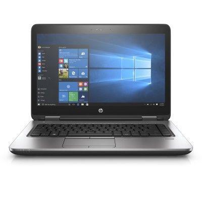 HP ProBook 640 G3, Z2W32EA