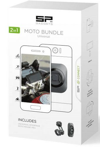 SP Connect Moto Bundle Universal