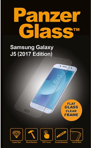 PanzerGlass tvrzené sklo pro Samsung Galaxy J5 2017