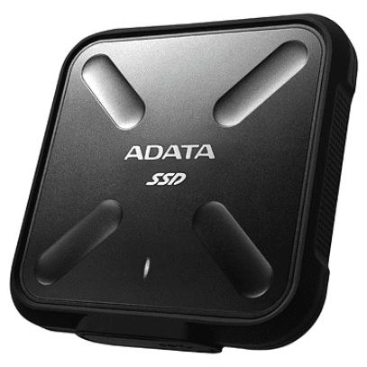 A-DATA SD700 512GB USB 3.1 černý