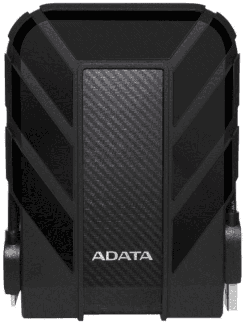 """A-DATA HD710 PRO 2.5"""" 3TB USB 3.1 černý"""