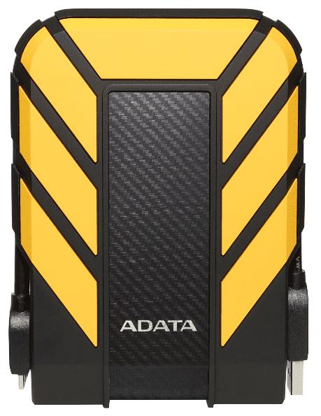 "A-DATA HD710 PRO 2.5"" 1TB USB 3.1 žlutý"