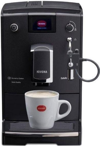 Nivona NICR660 CafeRomatica Bluetooth
