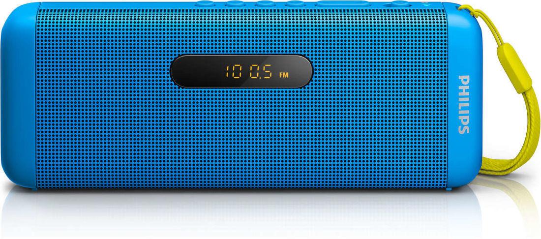 Philips SD700/00 modrý