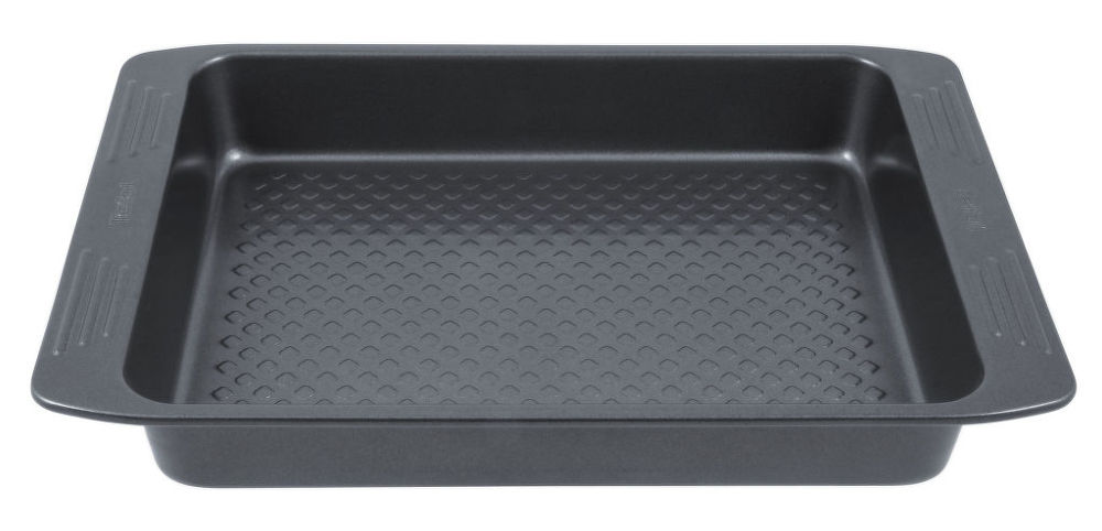 TEFAL J1250274 EASYGRIP - hluboký plech 36x23 cm