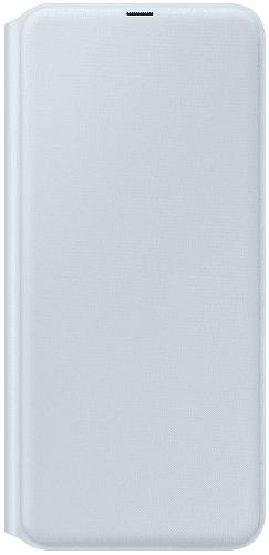 Samsung Wallet Cover pouzdro pro Samsung Galaxy A70, bílá