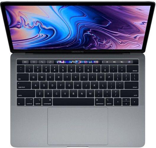 """Apple MacBook Pro 13"""" 256GB (2019) MUHP2CZ/A vesmírné šedý + dárek Microsoft Office 365 pro jednotlivce - 1 uživatel/1 rok zdarma"""