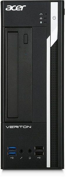 Acer Veriton VX2640G černý