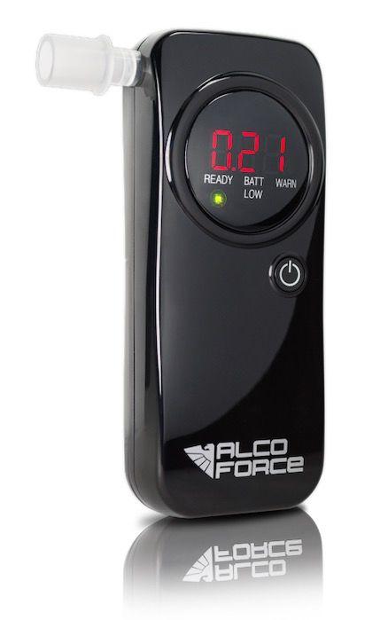 AlcoForce Profesional