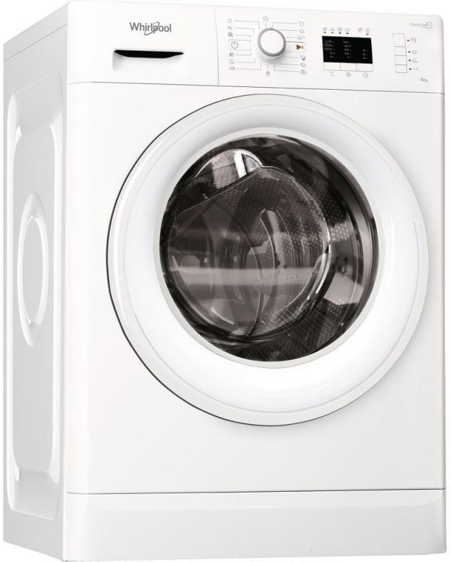 Whirlpool FWL61052W EU