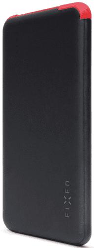 Fixed Zen Slim powerbanka 5000 mAh, černá