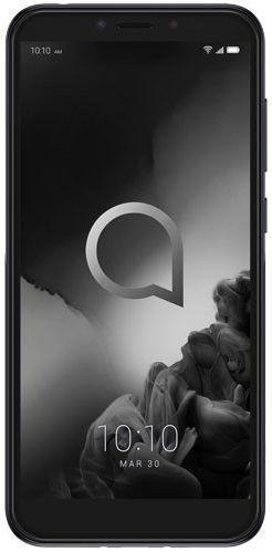 Alcatel 1S 4 GB/64 GB černý