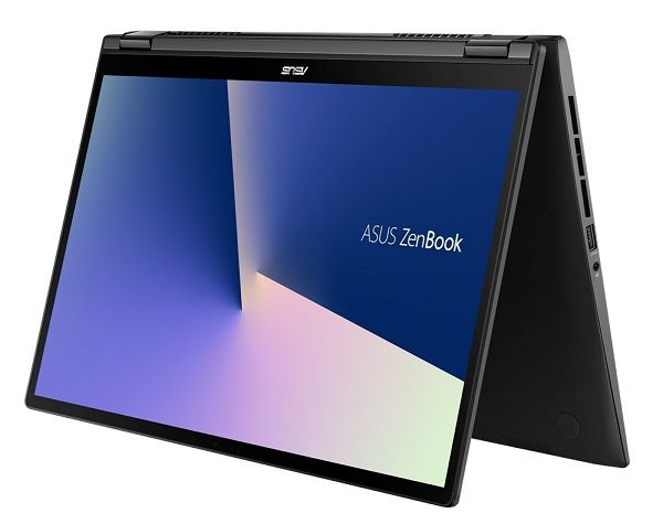 Asus Zenbook Flip 15 UX563FD-EZ043T šedý