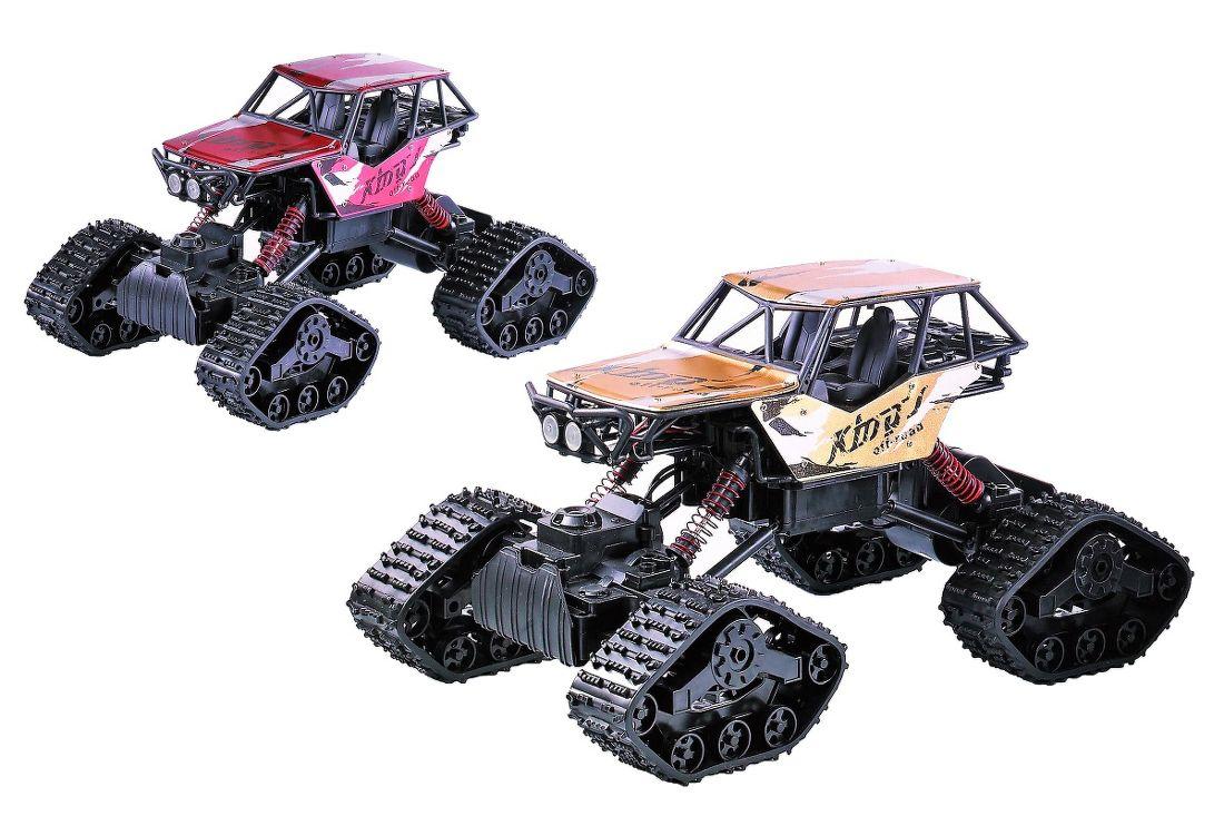 RTR RFD268346 RC autíčko Jeep