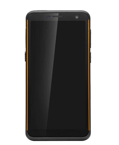 Aligator RX800 eXtremo černo-oranžový