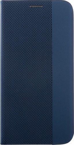 Winner Duet flipové pouzdro pro Xiaomi Redmi Note 8, modrá