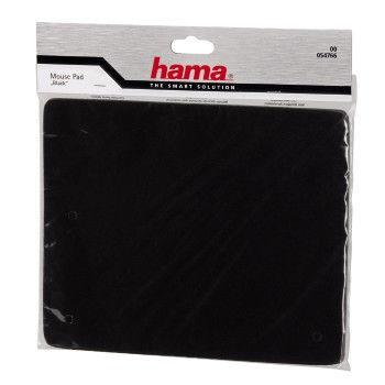 Hama Mousepad 54766 čern 225 Podložka Pod My Electroworld Cz