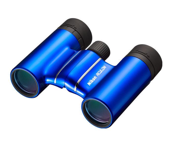 Nikon Aculon T01 8X21 (modrý)