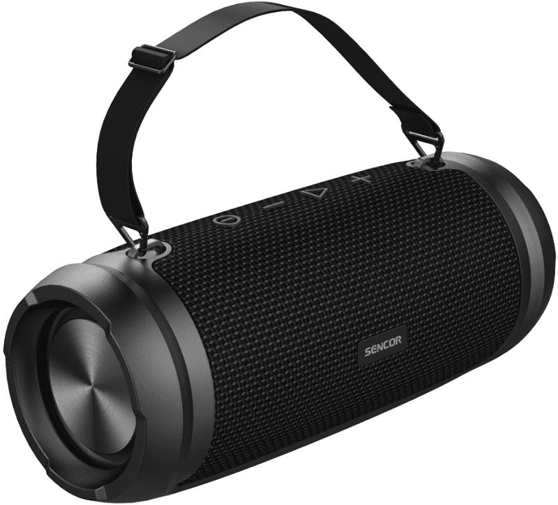 Sencor Sirius SSS 6800 Maxi černý