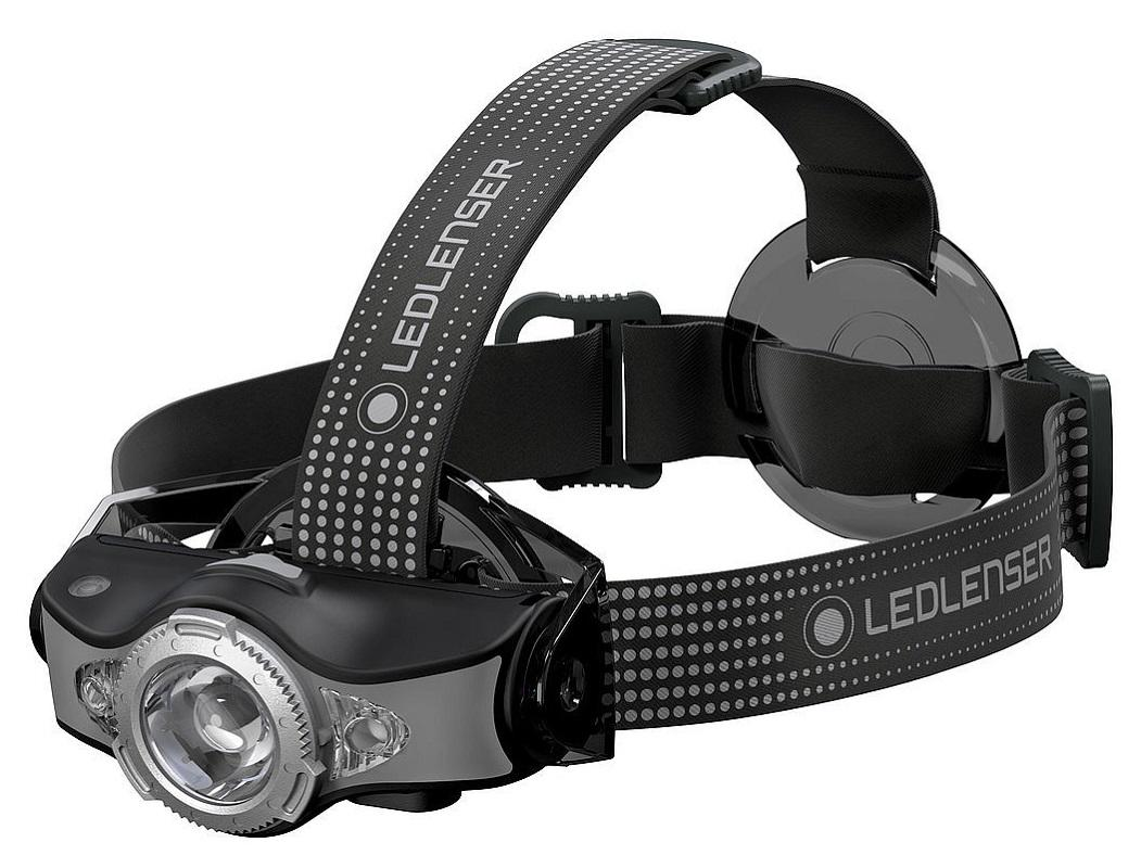 LED Lenser MH11 šedá