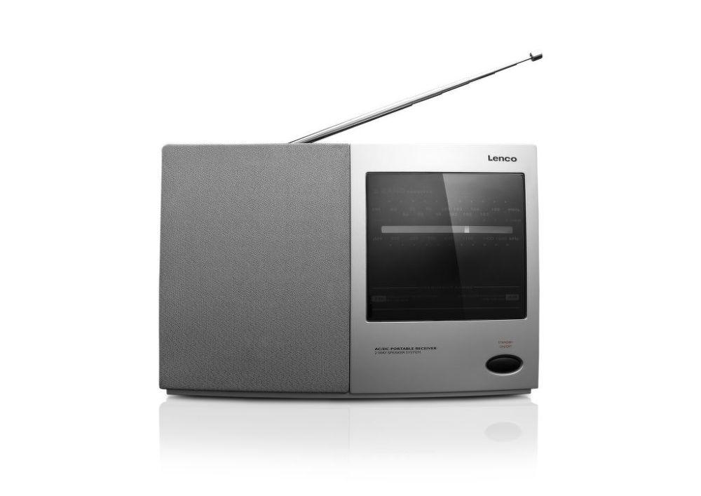 Lenco MPR-031 - rádio